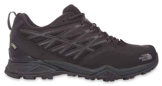 The North Face Hedgehog Hike GTX Shoes Men tnf black